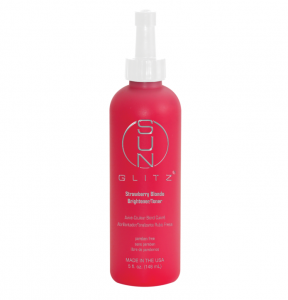 SUNGLITZ Strawberry Blonde Toner 150ml