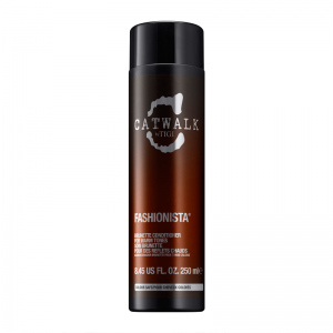 TIGI Catwalk Fashionista Brunette Balsamo 250ml