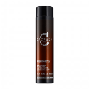 TIGI Catwalk Fashionista Brunette Shampoo 300ml