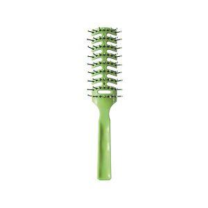BiFULL Spazzola Scheletro Color Verde