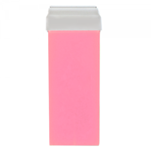 JULIE Cera Depilatoria Rullo 100ml Rosa