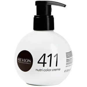 REVLON PROFESSIONAL Nutri Color Creme 250ml 411