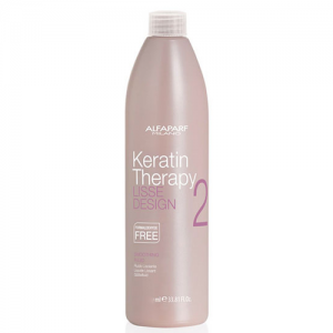 ALFAPARF MILANO Lisse Design Keratin Therapy Smoothing Fluid 500ml