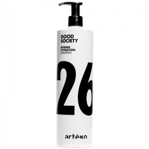 ARTEGO Good Society 26 Intense Hydration Shampoo 1000ml