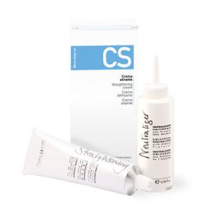 FANOLA Crema Stirante 100ml Kit Crema + Neutralizzante
