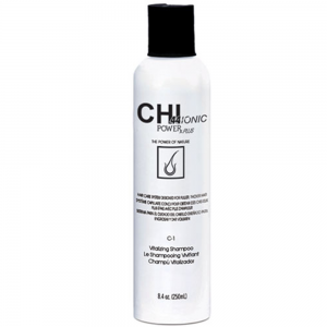 FAROUK CHI 44 Ionic Power Plus C-1 Vitalizing Shampoo 240ml