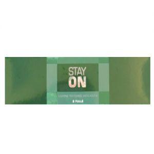 PRIMIUM Stay On Lozione Trattante Anticaduta 6x6ml