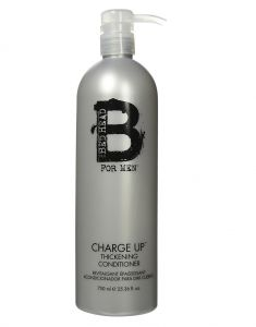 TIGI Bed Head B For Men Charge Up Balsamo 750ml