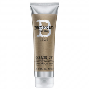 TIGI Bed Head B For Men Charge Up Shampoo 250ml