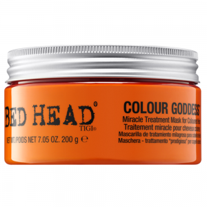 TIGI Bed Head Colour Goddess Miracle Mask 200gr