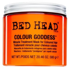 TIGI Bed Head Colour Goddess Miracle Mask 580gr