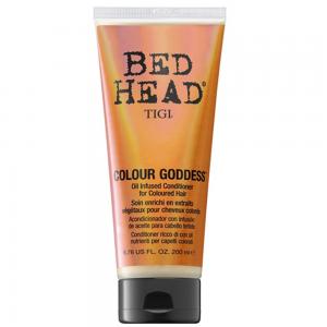 TIGI Bed Head Colour Goddess Oil Infused Balsamo 200ml