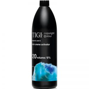 TIGI Copyright Activator 20Vol Developer 6% 1000ml