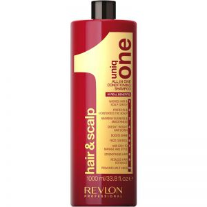 UNIQ ONE All In One Shampoo & Conditioner 1000ml