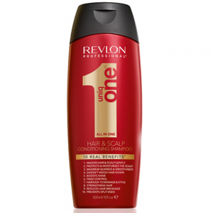 UNIQ ONE All In One Shampoo & Conditioner 300ml