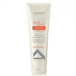 ALFAPARF MILANO Semi Di Lino Discipline Frizz Control Smooth Cream 150ml