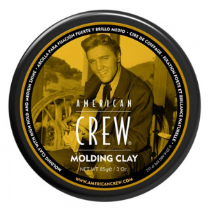 AMERICAN CREW Molding Clay 85gr 1
