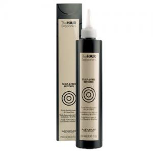 ALFAPARF The Hair Supporters Scalp & Fiber Restorer 250ml Fluido Ristabilizzatore