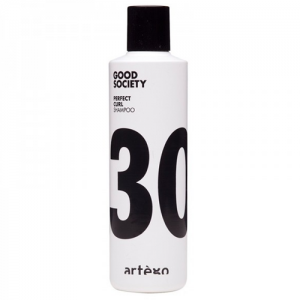 ARTEGO Good Society 30 Perfect Curl Shampoo 250ml