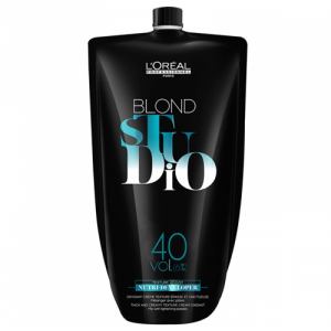 L'OREAL Blond Studio Nutri Developer 12% 40Vol 1000ml