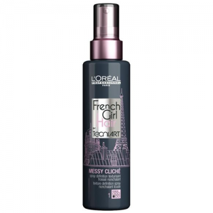 L'OREAL Tecni Art French Girl Hair Messy Cliche 150ml