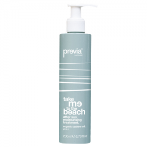 PREVIA Take Me To The Beach After Sun Moisturising Treatment 200ml