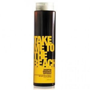 PREVIA Take Me To The Beach Shampoo Idratante Doposole 200ml
