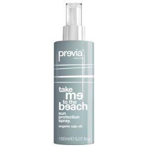 PREVIA Take Me To The Beach Sun Protection Spray 150ml