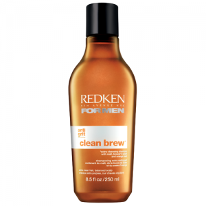 REDKEN Men Clean Brew 250ml
