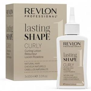 REVLON Lasting Shape Curly Curling Lotion 100ml Capelli Naturali 1