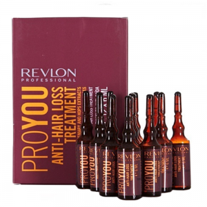 REVLON PROFESSIONAL Proyou Anti-Hair Loss Treatment 12x6ml
