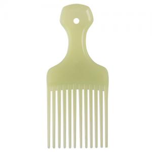 BiFULL Pettine Vita Comb Verde Separatore