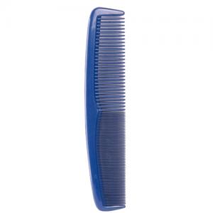 BiFULL Pettine Blu Taglio Doppio Denti Curvi N°114
