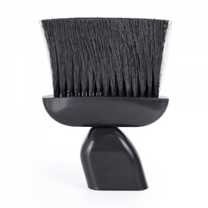 BiFULL Spazzola Barbiere Nera Neck Brush
