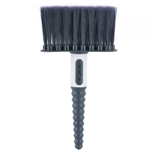 BiFULL Spazzola Barbiere Black Spire