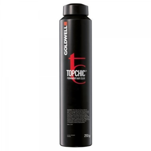 GOLDWELL Topchic Permanent Hair Color 250ml TUTTE LE TONALITA' ( - 4G)
