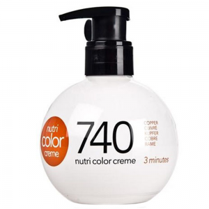REVLON PROFESSIONAL Nutri Color Creme 250ml 740