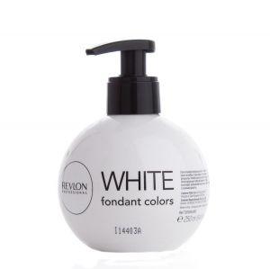 REVLON PROFESSIONAL Nutri Color Creme 250ml White