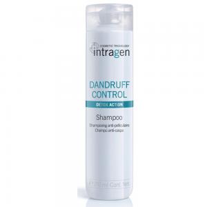 INTRAGEN Dandruff Control Concentrate Shampoo 250ml