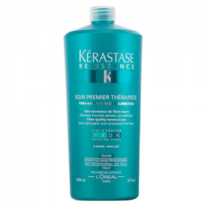 KERASTASE Resistance Soin Premier Therapiste [3 4] 1000ml