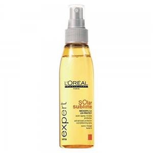 L'OREAL Expert Solar Sublime Spray Protettivo 125ml