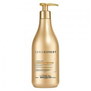L'OREAL Expert Absolut Repair Lipidium NEW Shampoo 500ml