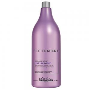 L'OREAL Expert Liss Unlimited Shampoo 1500ml 1