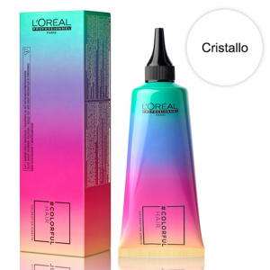 L'OREAL PROFESSIONNEL Colorful Hair Colore Diretto 90ml Cristallo