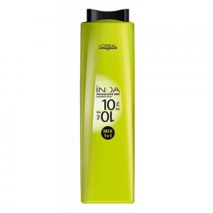 L'OREAL Inoa Oxydant Riche 3% 10VOL 1000ml