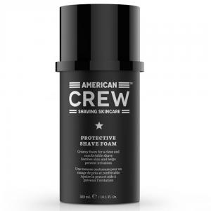 AMERICAN CREW Shaving Skincare Protective Shave Foam 200ml