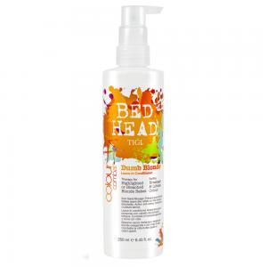 TIGI Bed Head Dumb Blonde Leave-In Conditioner 250ml