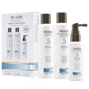 NIOXIN Sistema 5 Kit Completo