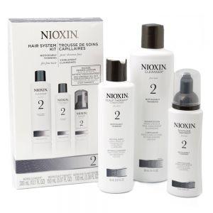 NIOXIN Sistema 2 Kit Completo XXL