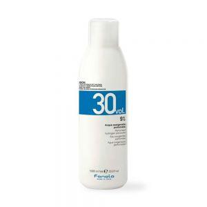 FANOLA Acqua Ossigenata Profumata 30 Vol. 9% 1000ml